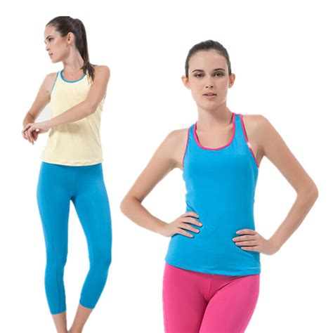 yoga apparel workout clothes activewear for women popular womens activewear sets buy cheap womens activewear