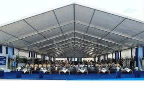 Tenda Anak Pekanbaru sewa dan rental tenda roder di medan si brewok