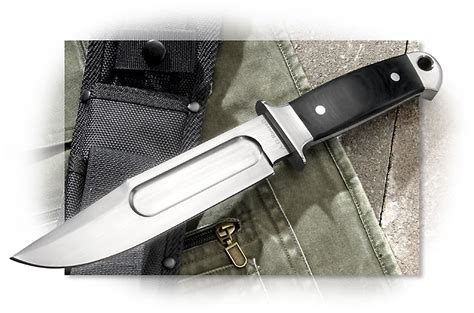 russel knives a g chute knife agrussell