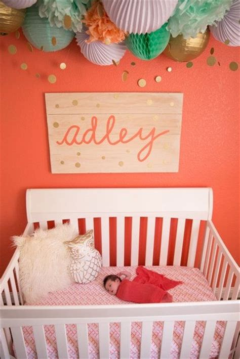 Name Decorations For Nursery Best 20 Baby Name Signs Ideas On
