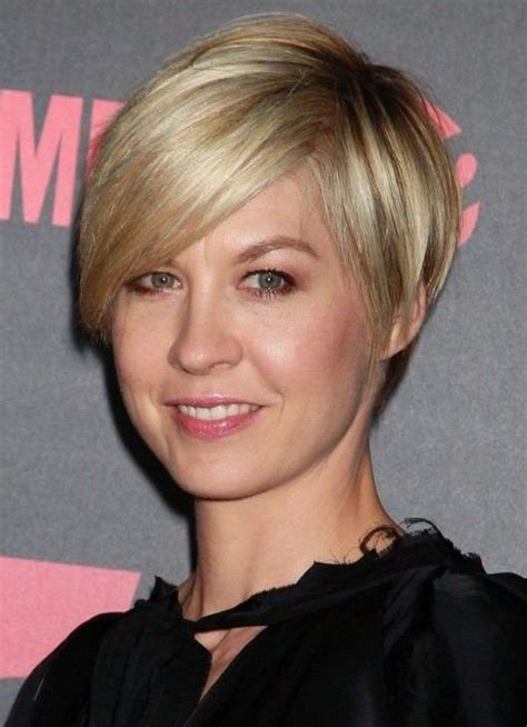 short hairstyles for fine hair no bangs 15 chic short hairstyles for thin hair you should not miss