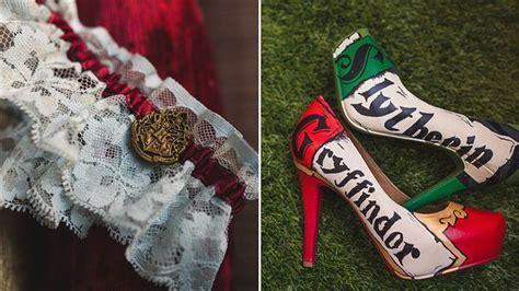 A Harry Potter Wedding Theme   Arabia Weddings