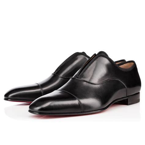 christian louboutin mens dress shoes