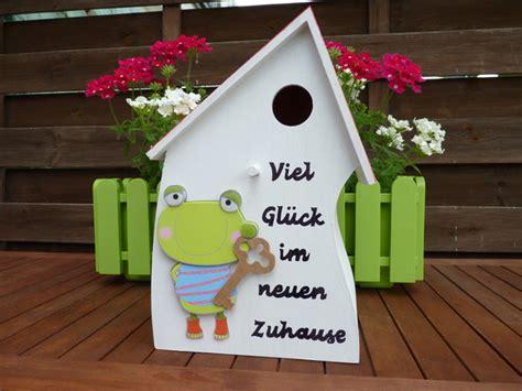 alles gute zur neuen wohnung weiteres vogelhaus quot neues zuhause quot umzug einweihung