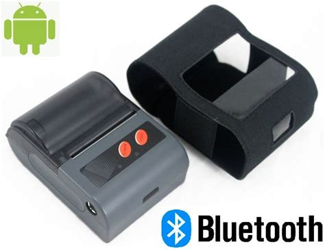 Mobile Printer Support Bluetooth Mobile Thermal Bluetooth Receipt Printer Support Android Phone And Windows Ce Os Windows Os