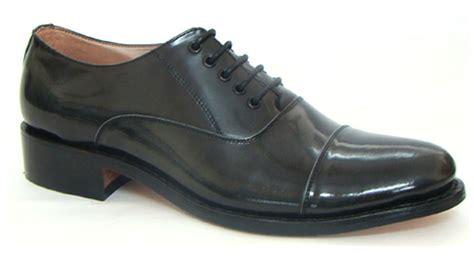 Handmade Goodyear Welted Shoes - real leather handmade goodyear welted shoes with argentina