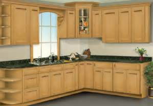 Kitchen Cabinet Maple Maple Kitchen Cabinets Home Designer
