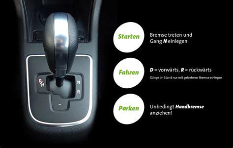 Auto Mit Automatik by Fuhrparkchef Automatik Fahren Neuigkeiten Teilauto