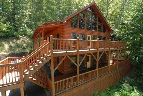 huge cabin waterfall views galore hot vrbo