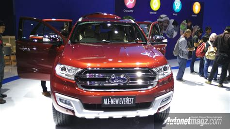 Radiator Ford Everest A T all new 2013 ford everest indonesia html autos post