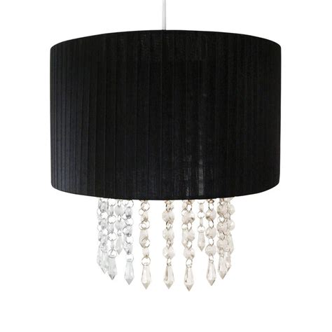 Easy Fit Ceiling Light Shades 30cm Easy Fit Chandelier Acrylic Pendant Ceiling Light Shade Fitting