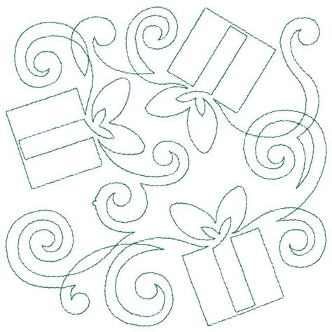 continuous line machine embroidery designs makaroka