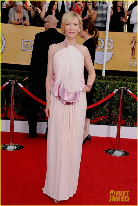 Screen Actors Guild Awards Cate Blanchett by Sized Photo Of Cate Blanchett Sag Awards 2014