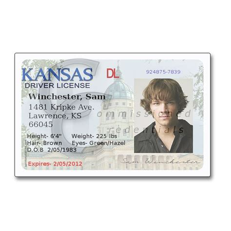 diplomatic id card template kansas id pictures to pin on pinsdaddy