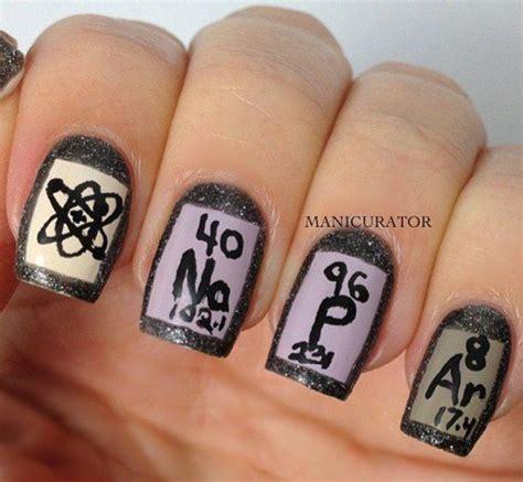 Science Nail
