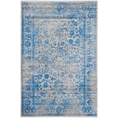 adirondack rugs safavieh adirondack camel chocolate 8 ft x 10 ft area rug adr107c 8 the home depot
