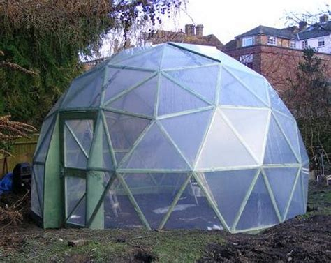 geodesic dome build in design and construction page 1 of 4