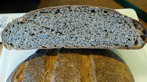 95 hydration bread 100 whole wheat sourdough bread