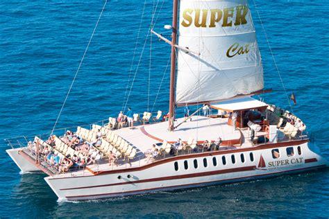 catamaran trip gran canaria supercat canaryboattrips