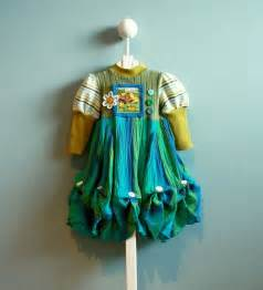 upcycling dresses earth month how to make money and save the environment