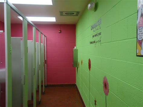 school mural cute bathroom idea school counseling ideas cool school bathroom places all over their school