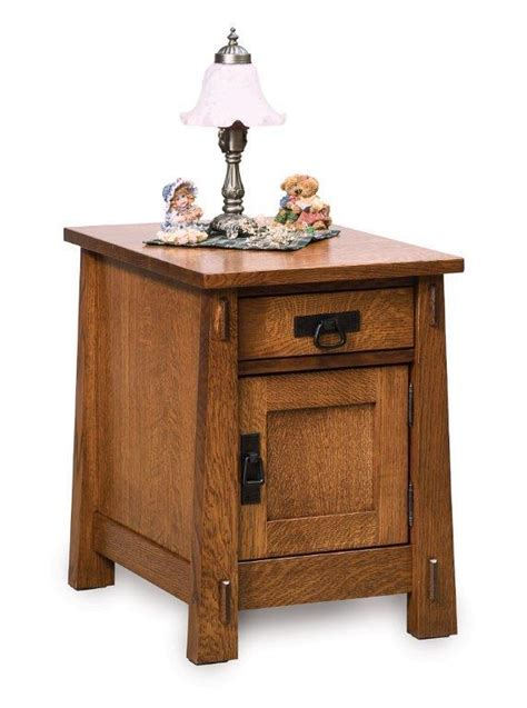 cabinets to go modesto modesto enclosed end table with drawer and door from