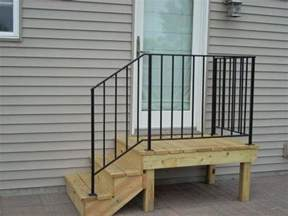 mobile home steps major types of mobile home steps images frompo