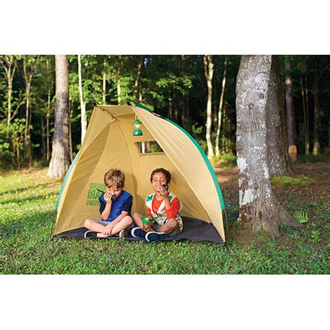 backyard safari adventure base shelter sense
