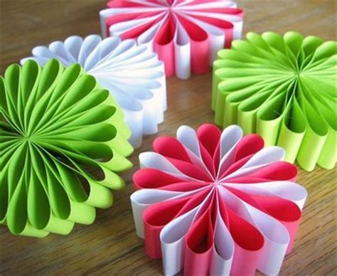 Flowers Out Of Paper - posts about papercraft on cut out keep