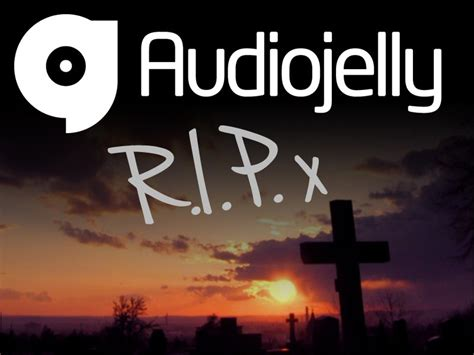 audio jelly audiojelly death of a giant trancefixxed