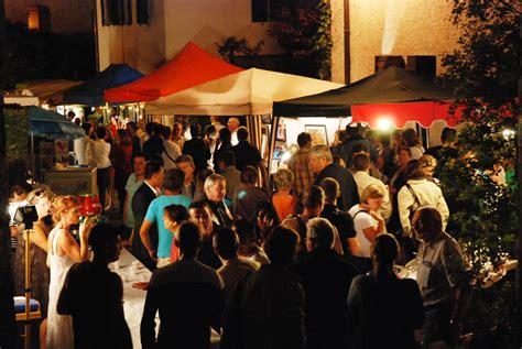 Marchés d'été duingt Commune de Duingt