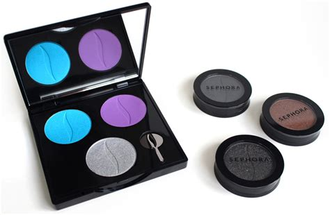 Sephora Eyeshadow thenotice sephora collection colorful eyeshadow custom
