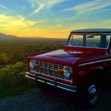1976 ford bronco stock # fordbronco4 for sale near new