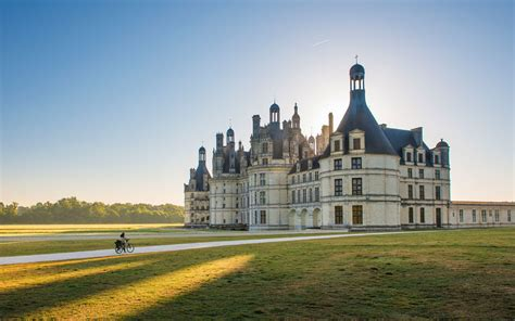 this iconic french chateau is about to get a 3 6 million