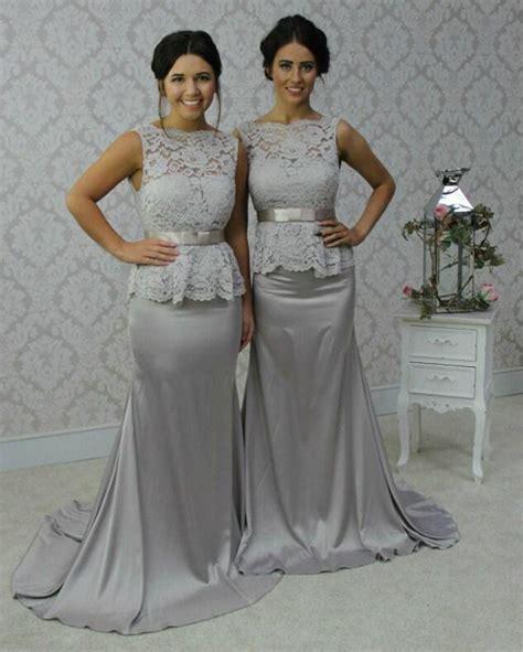 Review Baju Bridesmaid charcoal grey bridesmaid dresses reviews wedding dresses asian