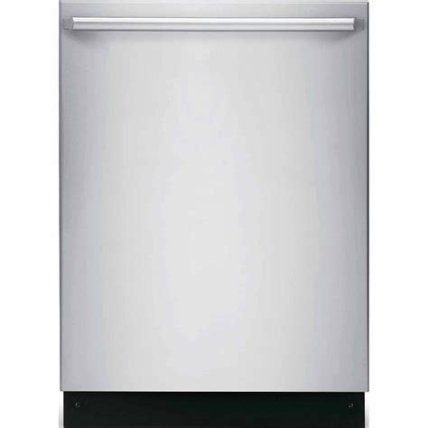 Dishwasher Display On Floor - electrolux ew24id80qs 80 series 24 quot built in dishwasher w