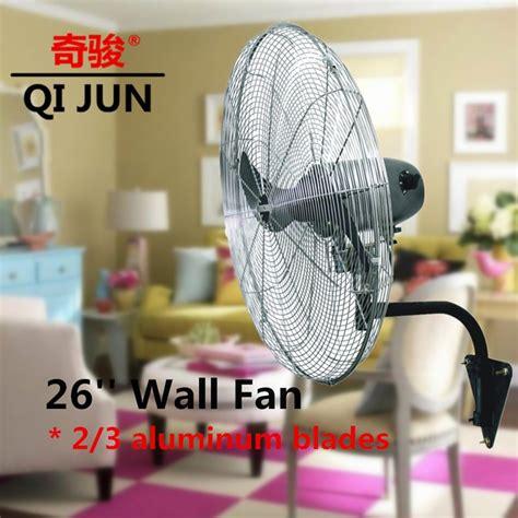 fan wall hanging 26 fan wall hanging industrial wall fan aluminum blades