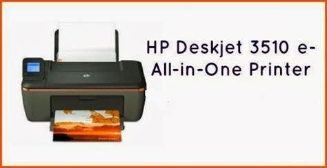 Printer All In One F4 Driver Hp Deskjet 3510 Drivers Printer Free