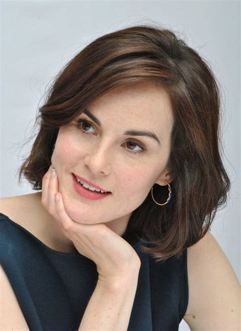 mary crawley haircut 17 best images about michelle dockery on pinterest