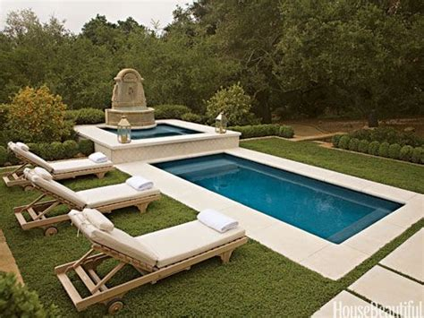 Lounge Chairs For Pool Area Design Ideas 40 Swimming Pools We D To Take A Dip In Right Now California Houses And Interior Architecture