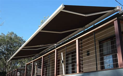 Retractable Awning by Beat The New Mexican Heat This Summer With Retractable