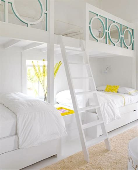 bunk bed rooms let s decorate online new modern ideas for the