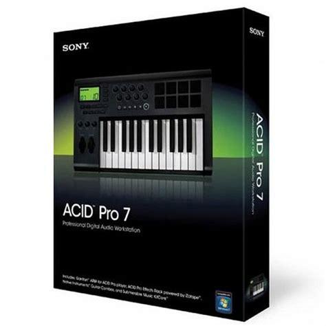 acid pro 4 0 serial number software sony acid pro 7 crack plus serial number full version free