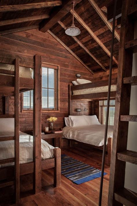 Cabin Bunk Beds by 25 Best Ideas About Cabin Bunk Beds On Cabin