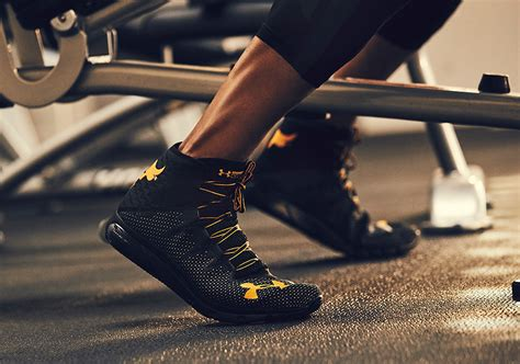 dwayne johnson the rock shoes the rock s signature shoe is under armour s fastest