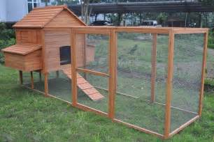 hen hutches chicken coop 3 65m for up to 12 chickens rabbit