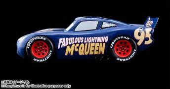 Lightning Mcqueen Car Kettering Bandai Fabulous Lightning Mcqueen Quot Cars 3 Quot