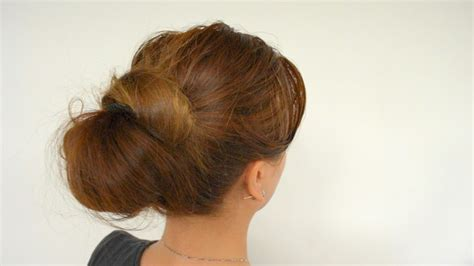 Updos Wikihow | updos wikihow 3 ways to do a messy updo wikihow 3 ways