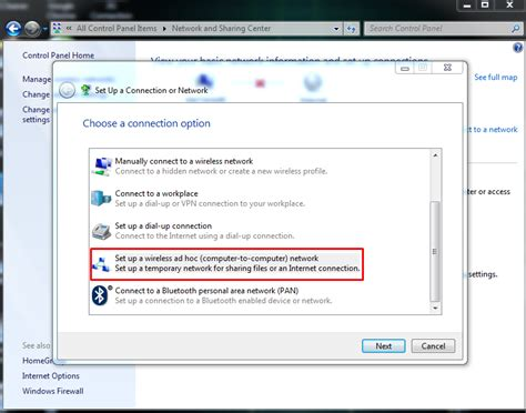 cara membuat jaringan wifi dari komputer cara membuat wifi ad hoc di windows 7 graphic design by