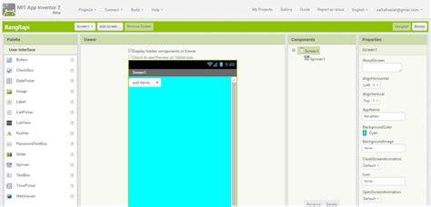 aplikasi untuk membuat video online cara mudah membuat aplikasi android hanya dalam 5 menit